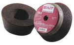 "5x4x2x5/8-11"" Type 11 A/O 16 Grit Cup Wheel"