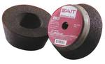 """4x3x2x5/8-11"""" Type 11 A/O 16 Grit Cup Wheel SAIT"""