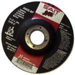 "7x.045x7/8"" Type 27 Grinding Wheel"