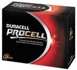 """Duracell """"AAA"""" Alkaline Battery 24/pkg"""