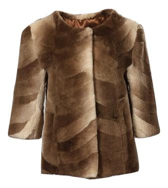 Womens Fur - Beaver Fur - SKANDINAVIK FUR
