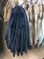 Mink Pelts Different Colors