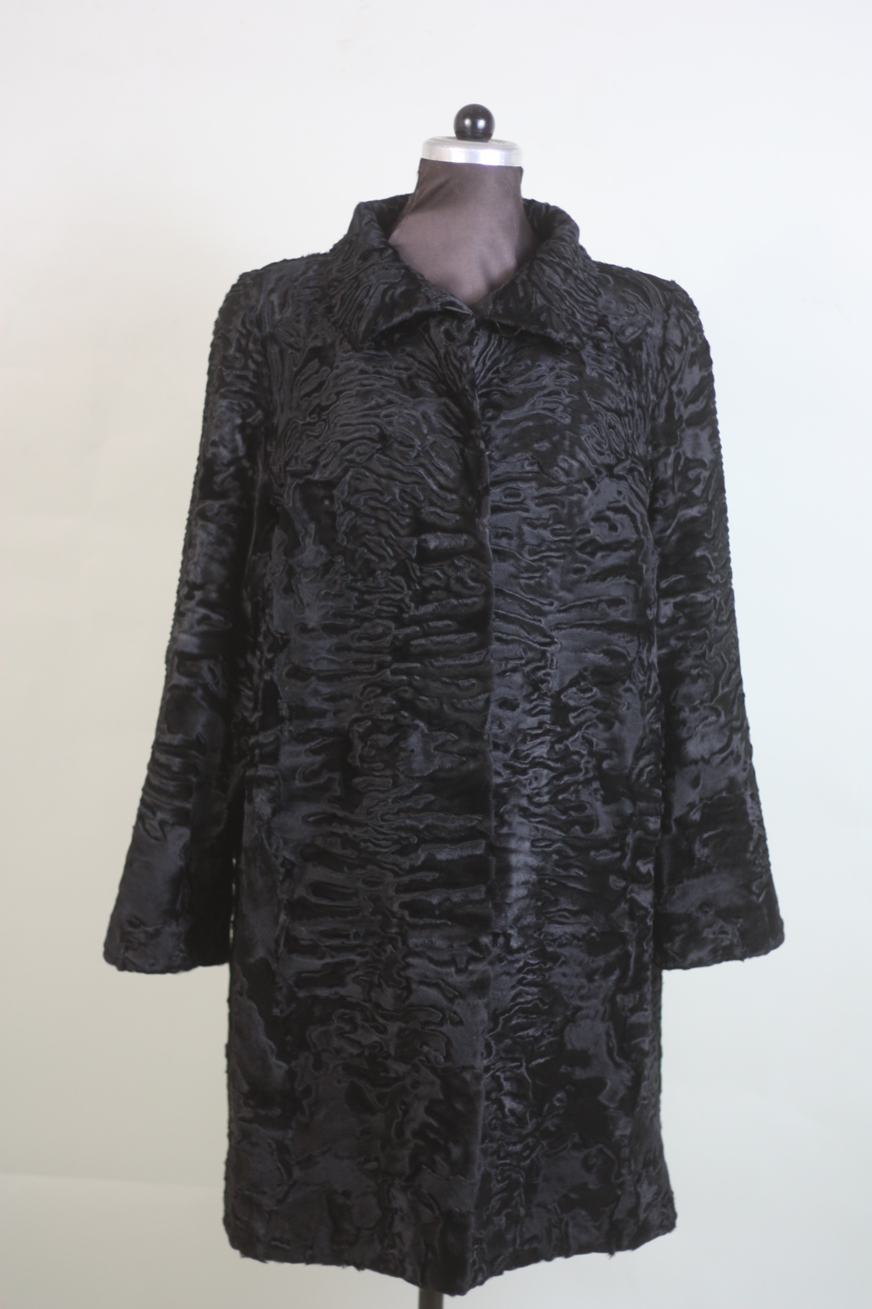 Persian Lamb Fur Coat Sm Coats