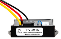 PVCM-25A:  Solar Charge Module 25 Amp