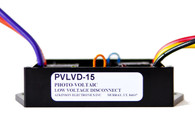 PVLVD-15:  Solar Low Voltage Disconnect Controller 15 Amp