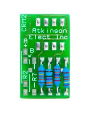 CRM2/VLT:  Custom Range Module for Smart II