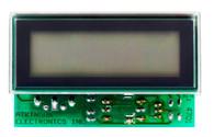 DIM3/LCD:  Digital Indication Meter