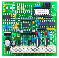 DPCM/PC/PWM:  Dual Channel PWM Controller Module Phase Cut
