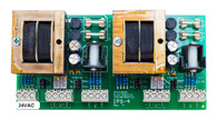 IPS-4/24  Isolated AC/DC Power Supply