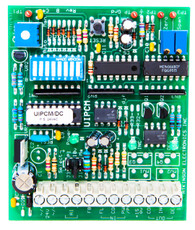 UIPCM-DC  Universal Input to Pulse Converter Module DC Output