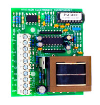 PACM/10  Programmed Analog Control Module