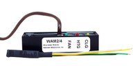 WAM2/4:  Wire Adder Module