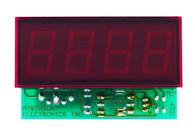 DIM3-LED/24  Digital Indication Meter