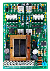 DISM-D/PC2/SEQ:  Dual Isolated Signal Module/ 2 Channel Seq