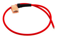 Pilot Lamp Inverter Feed Back Cables.  Generally used for Onan, Generac & Honda EU3000i Series Generators.