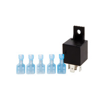 Relay  40A SPDT 12 Volt with Mounting Tab