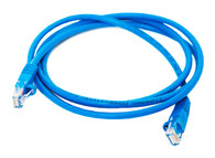 CAT 5e Ethernet Patch Cable 10FT