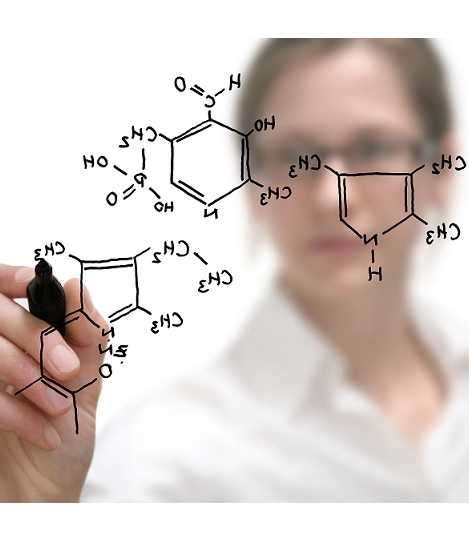 What is Chiral Correct Skincare
