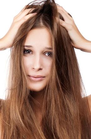 5 Tips for Dry Hair