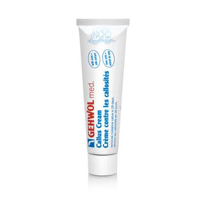 Gehwol Med Callus Cream 2.6 oz