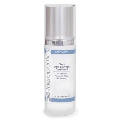 glotherapeutics Clear Anti-Blemish Treatment 2 oz