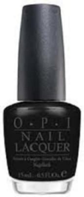 OPI Nail Polish - Black Onyx