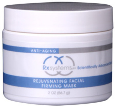 Rx Systems Rejuvenating Facial Firming Mask