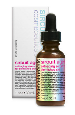 Sircuit Skin Sircuit Agent+ 1 oz