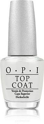 OPI Designer Series - Top Coat .5 oz