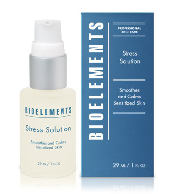 Bioelements Stress Solution 1 oz