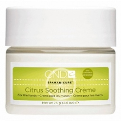 CND Citrus Soothing Creme 2.6 oz
