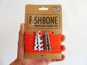4 Pack Fishbones Stainless steel