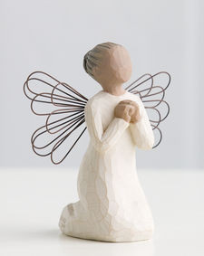 Willow Tree (R) Angel - Angel of the Spirit - 'Nurturing the spirit, inside and out'