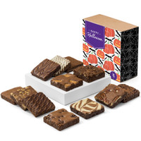 Gifts To Go Fairytale Brownies Halloween Dozen
