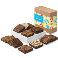 Gifts To Go Fairytale Brownies Summer Dozen