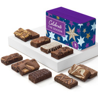 Gifts To Go Fairytale Brownies Celebrate the Season Sprite Dozen