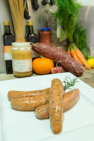 Tuscan Sausage
