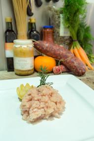 Organic Chicken Mince Breast