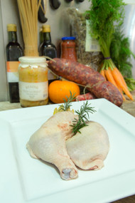 Organic Chicken Maryland