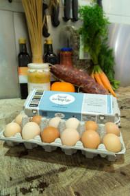 Papanui Free Range Eggs