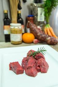 Diced Casserole Chuck Steak(BOURGINION)