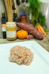 Fresh Organic Turkey Mince