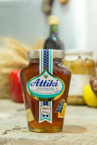 Attiki Greek Honey
