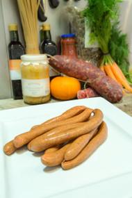 Beef Breakfast Sausages