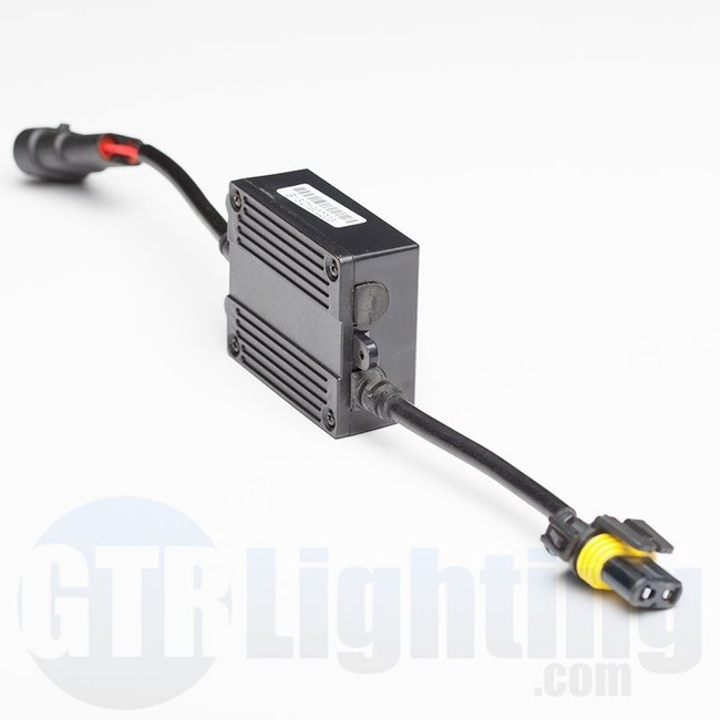 GTR Lighting Capacitor Style Warning Canceller for HID Ballast