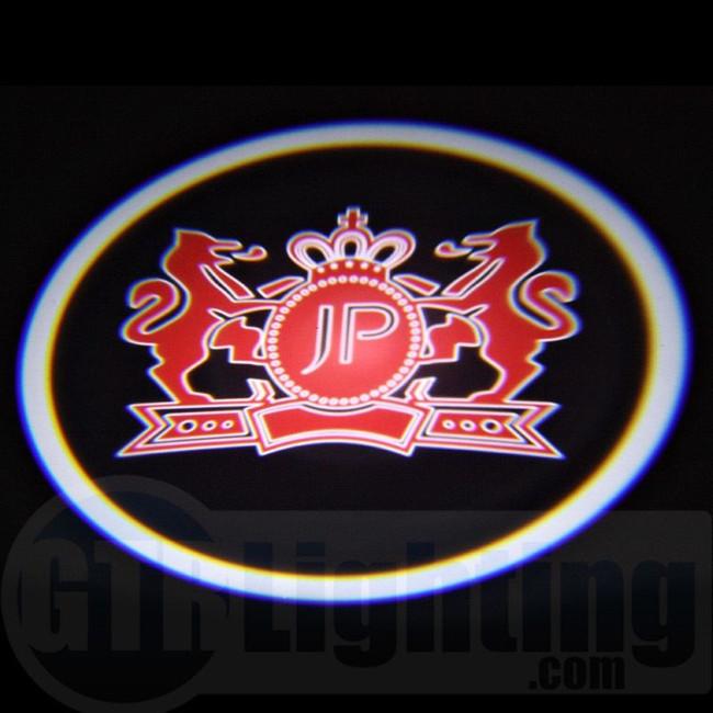 GTR Lighting LED Logo Projectors, Junction Produce Logo, #43