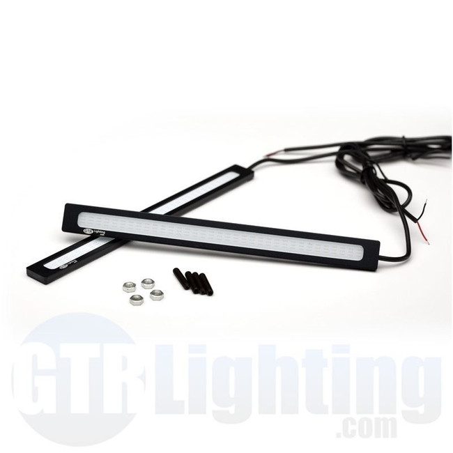 "GTR Lighting 7"" Long Lightning Series LED Light Strip"