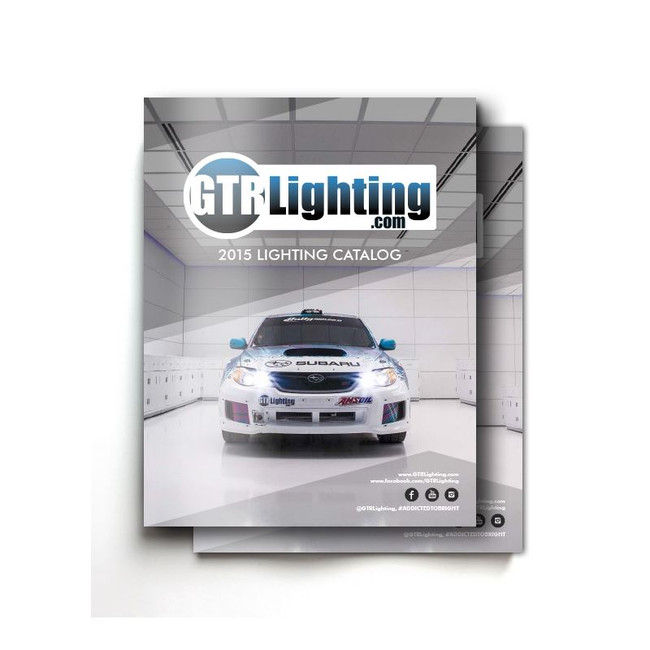 GTR Lighting 2016 Product Catalog