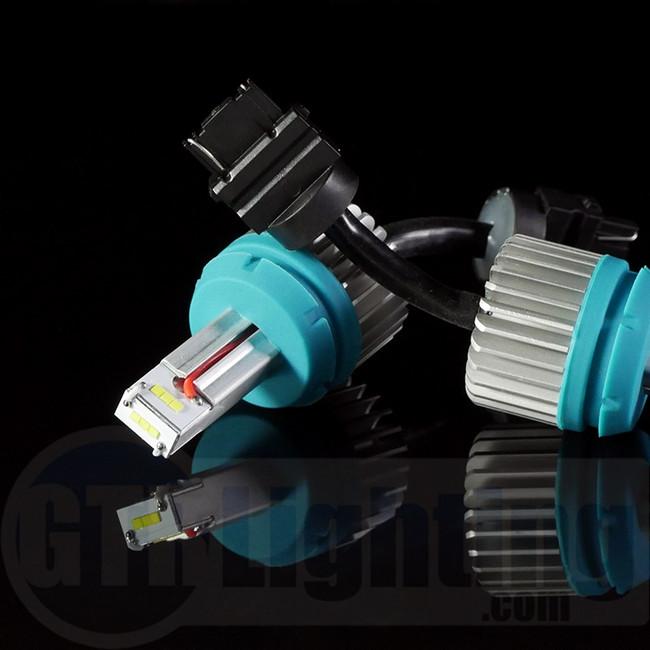 GTR Lighting High Output 1,000 Lumen LED Reverse Bulbs - 3156