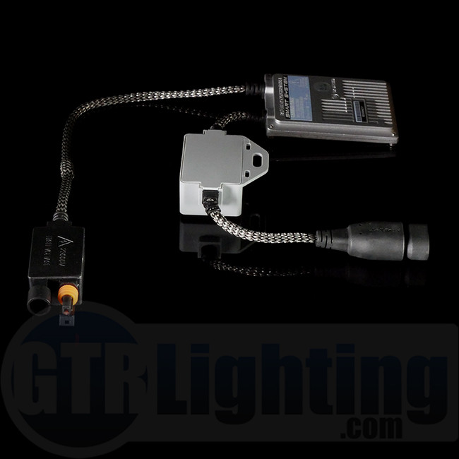 GTR Lighting 35w Slim PWM/CANBUS Slim HID Ballast - 5th Generation